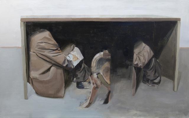 mielenosia - No more, 2018