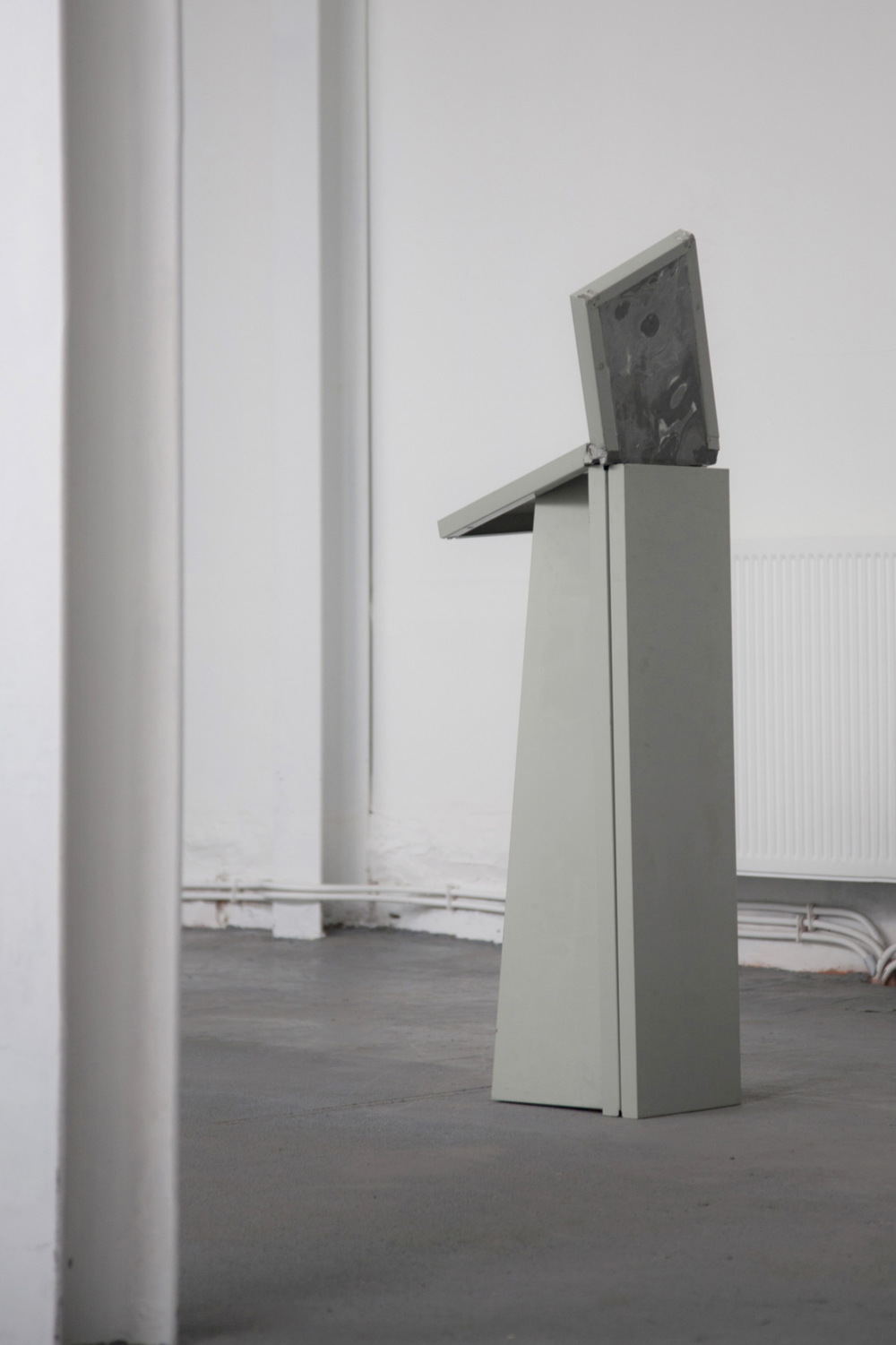 Dennis Ramaekers - Ramaekers, BIN, 2015 (photo by David Van Mieghem)