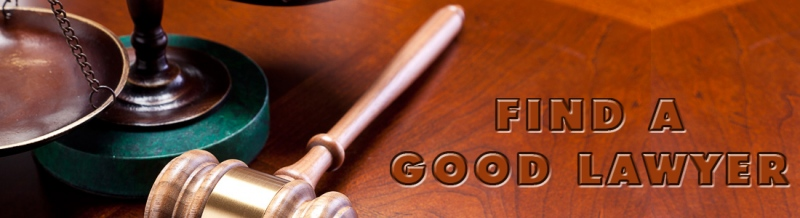 Find a Best Legal representative