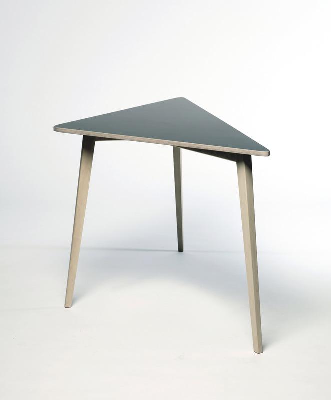 Frank Deißenberger - One table