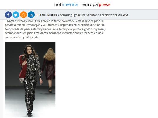 Natalia Rivera Studio -