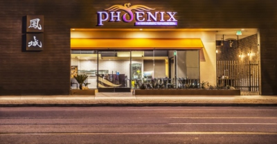 Schism Design - Phoenix