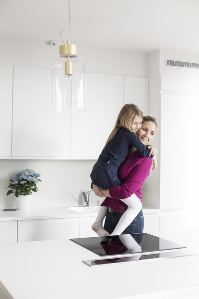 Cecilia Riis Kjeldsen - Frogner House Apartments