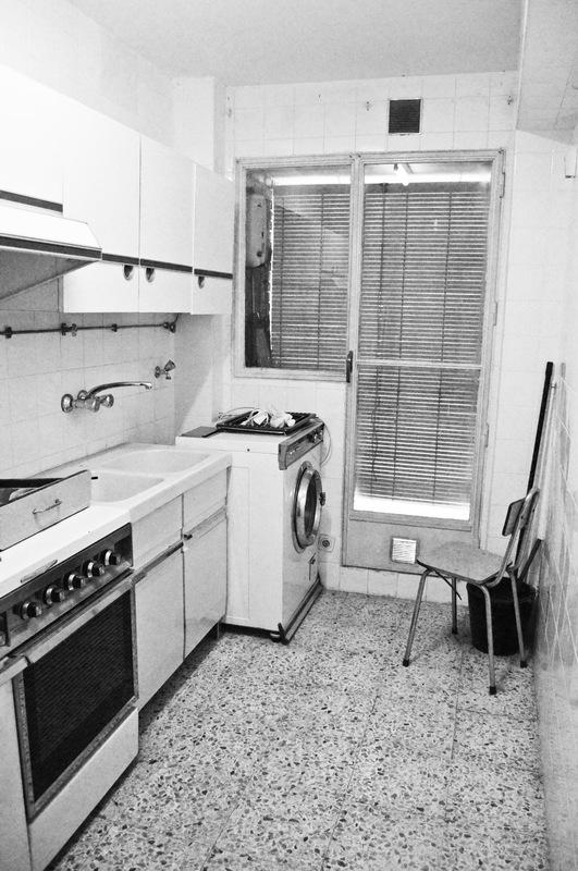 Monococco - Hasta la cocina