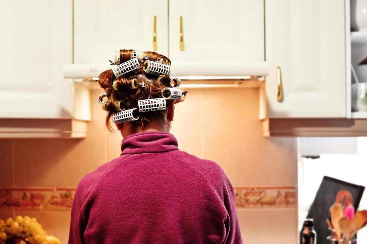 Monococco - En la cocina