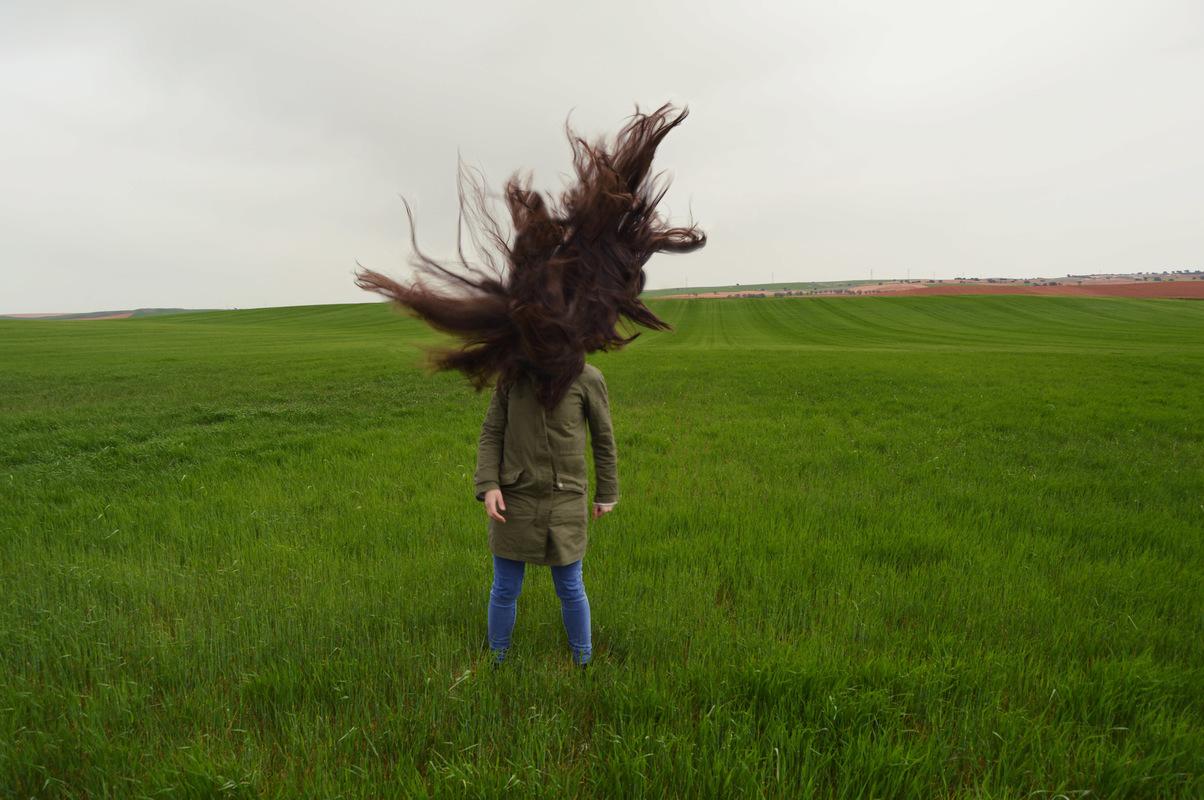 Monococco - Suéltate el pelo