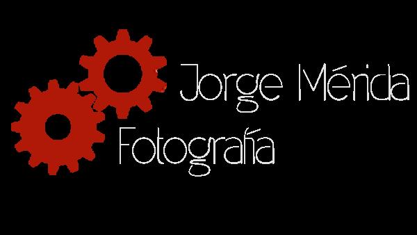 Jorge Mérida Fotografía