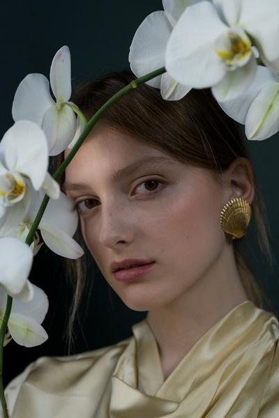 Camille Delattre | maquilleuse coiffeuse mariage Ile de France - Edouard NGuyen