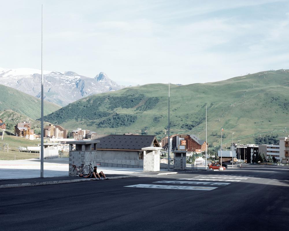 marthein smit fotografie - Alpe d Huez 2008