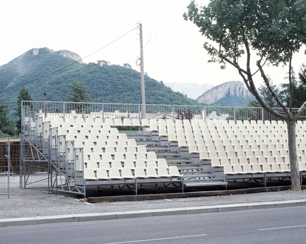 marthein smit fotografie - Digne les Bains 2008