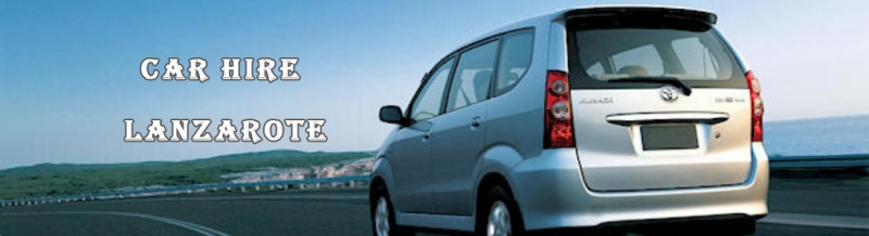 Car Hire In Lanzarote Matagorda