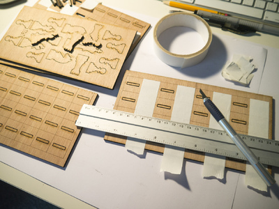 Product & Graphic Design -