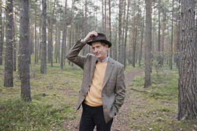 Fotografin Hamburg Reportage Portrait Reise Editorial Corporate Werbung Photography - Klaus Weyler, Consultant, Brand eins