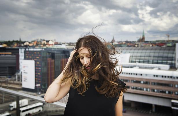 Photographer Anna Tärnhuvud - La Fleur, DJ, Aftonbladet