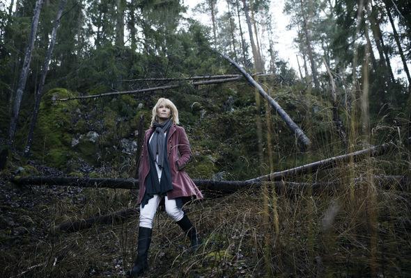 Photographer Anna Tärnhuvud - Kattis Ahlgren, Göteborgs Posten
