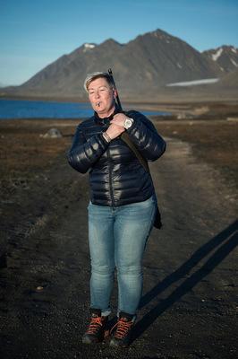 Photographer Anna Tärnhuvud - Ziss Stålhandske, Aftonbladet