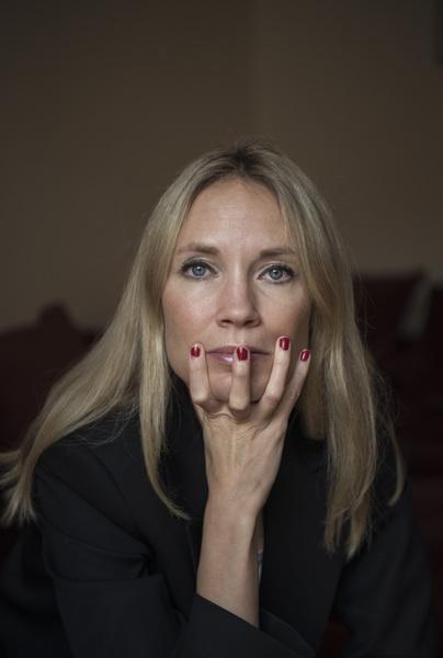 Photographer Anna Tärnhuvud - Moa Gammel. Göteborgs-Posten