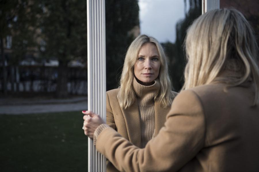 Photographer Anna Tärnhuvud - Moa Gammel. Göteborgs Posten