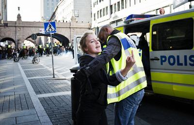 Photographer Anna Tärnhuvud