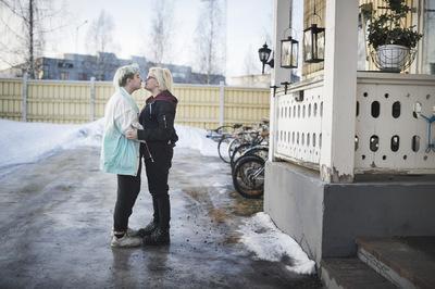 Photographer Anna Tärnhuvud -