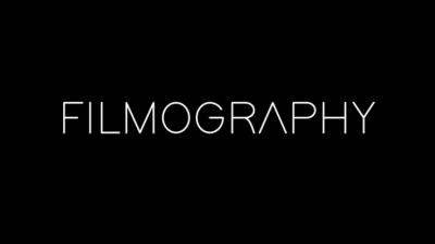 Liberty Antonia Sadler - FILMOGRAPHY (2014 - Present)