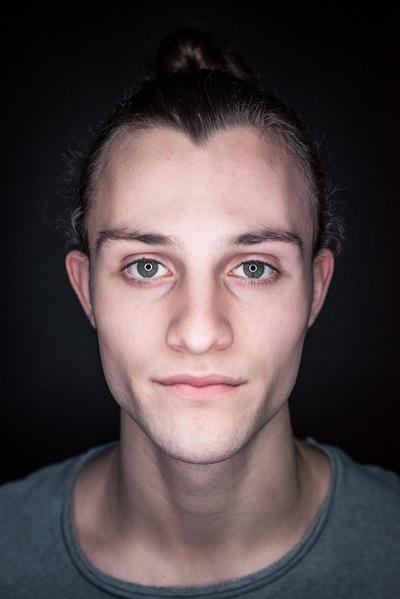 marc reimann fotograf in münchen - Schauspieler Portrait, headshot, nick romeo reimann