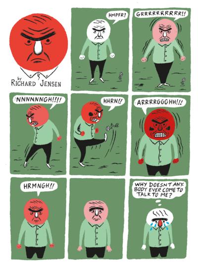 Richard Jensen -