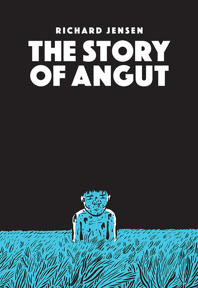 Richard Jensen - The Story of Angut