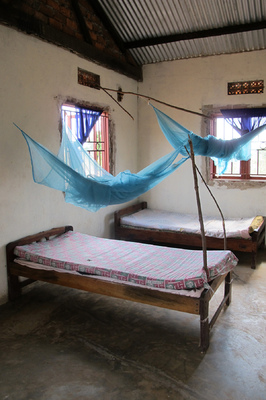 Education & Health Trust Uganda - Inside the clinic
