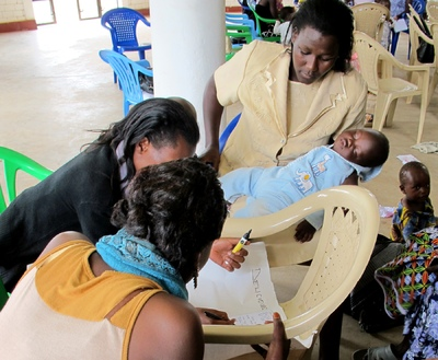 Education & Health Trust Uganda -