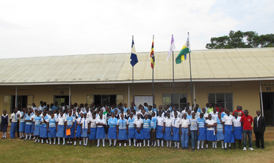 Education & Health Trust Uganda -
