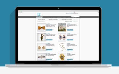 ODT - Hammersite - rebranding and web design