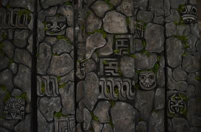 agnesbovis - Murs de pierre