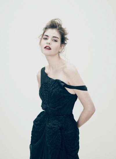 Yvane Rocher -