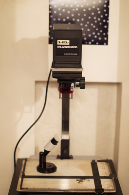 Blown A Wish Photography - Enlarger