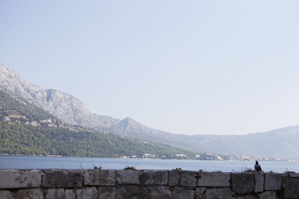 Blown A Wish Photography - View of Korčula (2016)