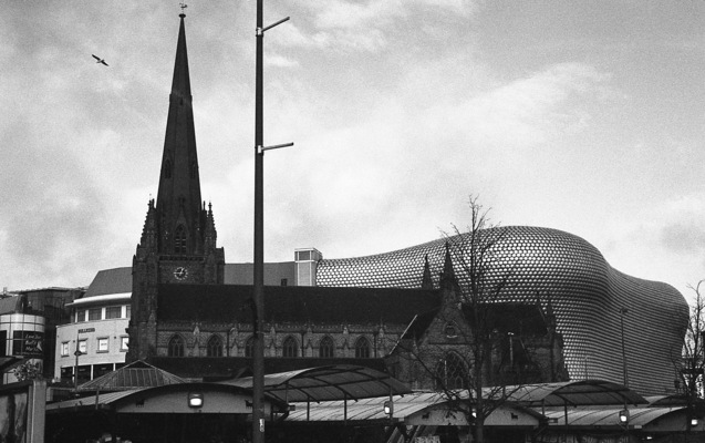 Blown A Wish Photography - St Martins in the Bullring (2017)