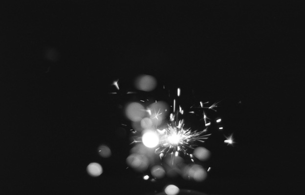 Blown A Wish Photography - 3/52 Sparks (2017)