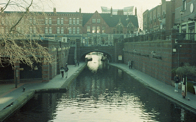 Blown A Wish Photography - 5/52 Canal (2017)