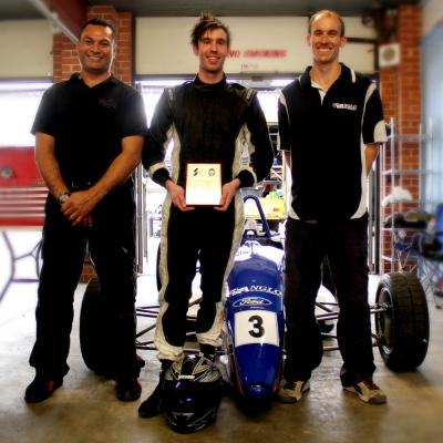 Round 2, Sydney Motorsport Park