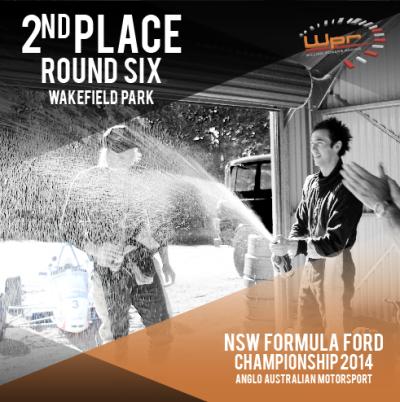 Round 6, 2014