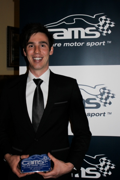 CAMS Motor Sport Awards