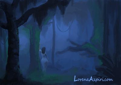 Illustrations Lorena Azpiri -