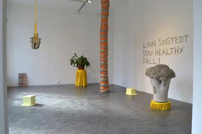 Linn Sjöstedt -