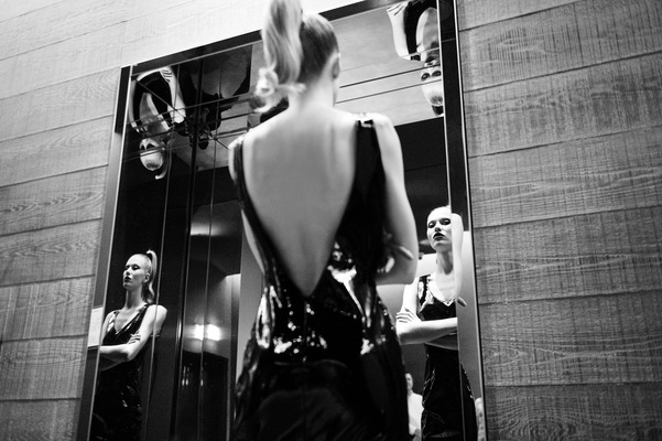 HOLDEN PHOTOGRAPHER - MARIO VALENTINO F/W 16/17
