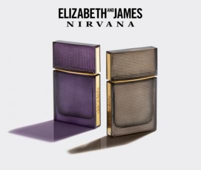 Amanda Goldstein - Elizabeth & James Nirvana