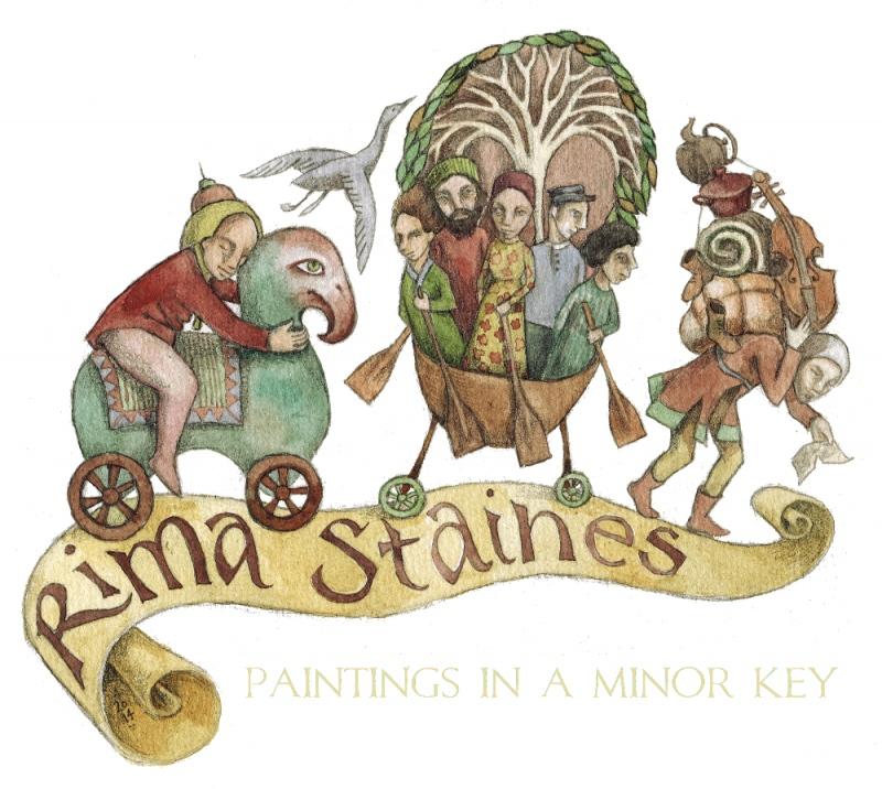 Rima Staines