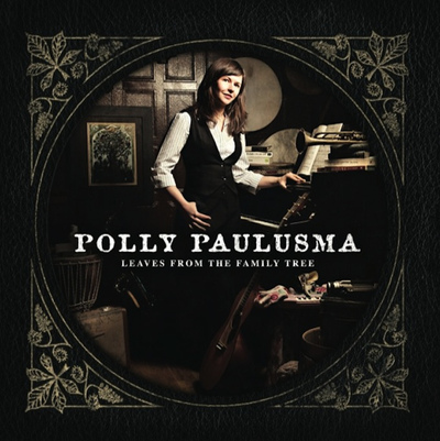 Rima Staines - Polly Paulusma - Leaves from the Family Tree