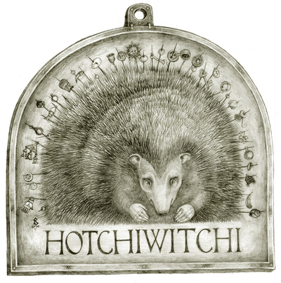 Rima Staines - Hotchiwitchi
