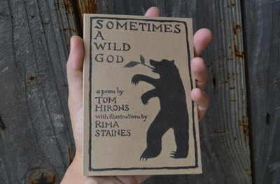 Rima Staines - Sometimes A Wild God
